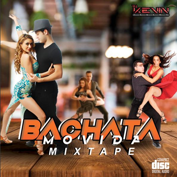 Bachata Movida Mix 2020-DjKevinPanama